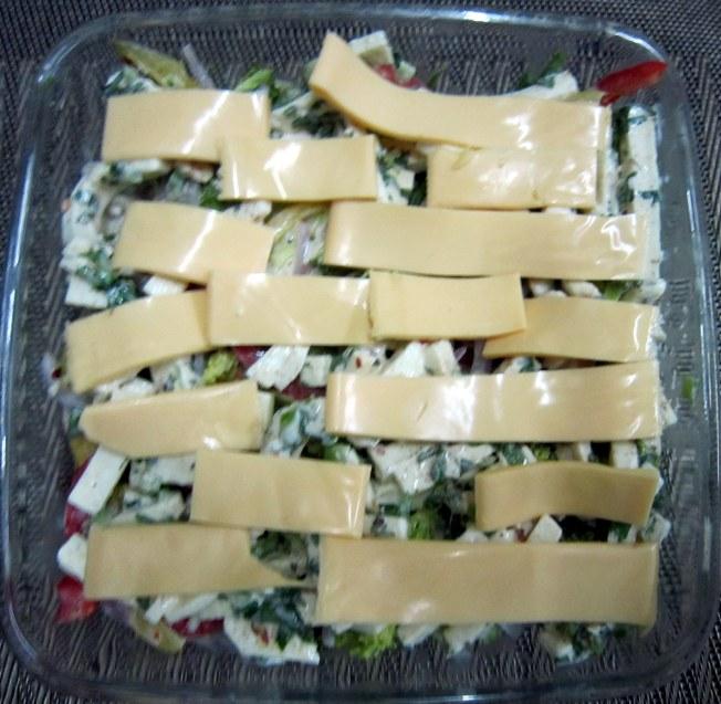 Baked Italian Pasta Recipe